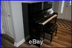 Kawai K-500 Upright High End Piano