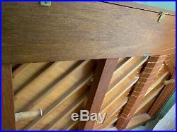 Kawai Model SC-3 Studio Upright Piano with Bench Excellent Appraised Tuned Pick Up