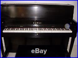 Kawai Professional Upright Piano 46