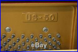 Kawai US50 UPRIGHT PIANO