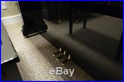 Kawai US-50 Professional Upright Piano Flawless