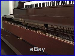 Kawai Upright Piano BARELY USED