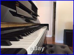 Kawai Upright Piano K-18
