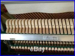 Kawai Upright Piano, model CX-5H