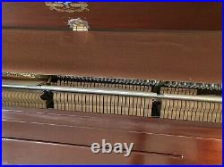 Kawai piano 506N /cherry Colored/ very good condition
