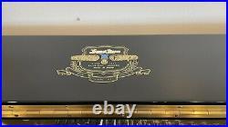 Kawai professional, Model K3 2009 Upright piano 48 MINT