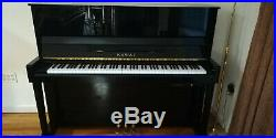 Kawai upright piano, AT-120, 48