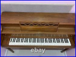 Kawaii Upright Piano