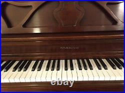 Kimball Upright Piano Model E423
