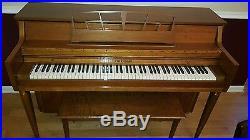 Kimball piano