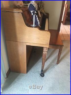 Kincaid Piano