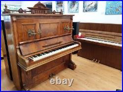 Koch & Korselt Klavier Made in Austria