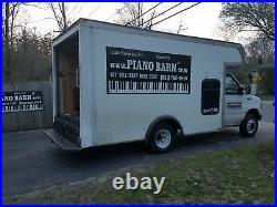 Liberace Wurlitzer Upright Piano. Stage Autographed/free Move/tune