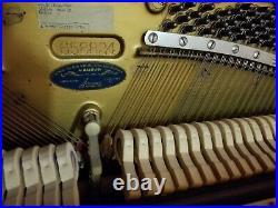 Mid Century Modern Baldwin Acrosonic