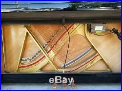 Mint 2001 Kawai K-50E upright piano