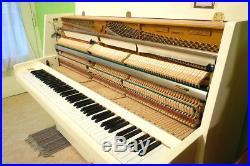 Neuwertiges Samick Klavier made in Südkorea! + Videobeispiel