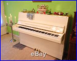 Neuwertiges Samick Klavier mit vollem Klang! 5 Jahre Garantie! VIDEOBEISPIEL