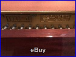 Nice Console Piano for Sale