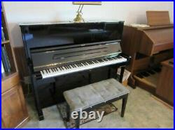PETROF UPRIGHT PIANO high quality upright piano Moedl P125