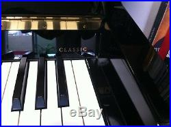 PIANO GERMAN (UPRIGHT) SCHIMMEL C120T in PERFECT condition $14,000