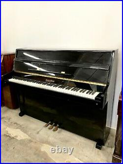 PianoDisc PD-420 Upright Piano 42 Polished Ebony