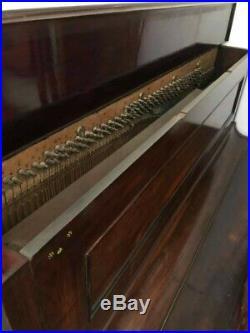 Pianoforte Antico Roeseler