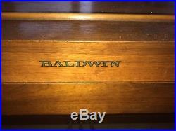 Pre-Owned Baldwin Acrosonic Spinet Piano