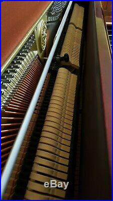 Professional Kawai K2 Upright Piano