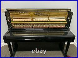 Professional Level Piano- Yamaha UX-1 Upright Prof studio piano
