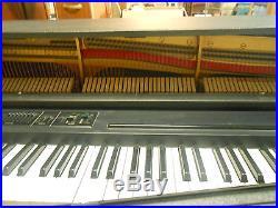 Rare Vintage Yamaha Cp 60 M Upright Electric Piano