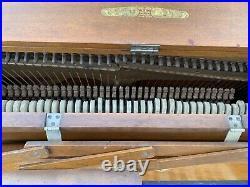 Rare Childs Antique Kawai Princess Piano