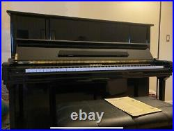 Rarely Used Upright Baldwin Piano