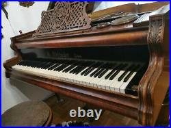 Rudolf Stelzhammer Piano