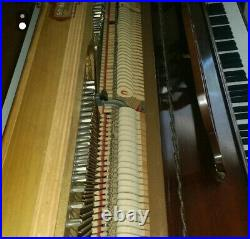 Schafer And Sons Upright Piano