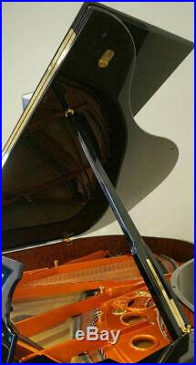 Schimmel Grand Piano Konzert 189