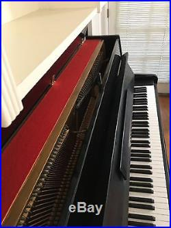 Sherman Clay Upright Piano