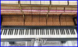 Steinway 1904 Vertical Upright Piano S/N 118623