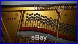 Steinway Upright Grand Piano LOCAL PICKUP