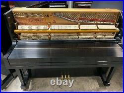 Steinway Upright Piano 1997