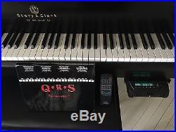 Story & Clark Baby Grand Piano