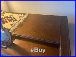 Upright Antique Baldwin Acrosonic