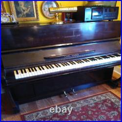 Upright Piano Carl Hardt 88 keys