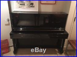 Upright Yamaha Piano 88 Keys