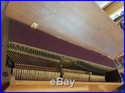 Vintage Baldwin Hamilton Upright Piano- LOCAL PICK UP ONLY- East Northport, NY