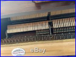Vintage Kimball Upright Piano