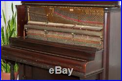 Vintage Lester Piladelphia Cabinet Grand piano