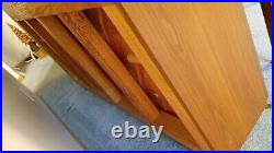 Whitney By Kimbal Upright Piano. Late 60's Excellent Condition