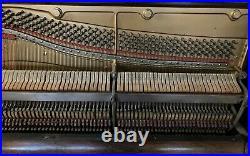 Wm. Knabe & Co. Grand Upright Piano circa 1890-1895