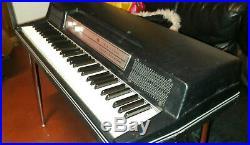 Wurlitzer 200A piano éléctrique