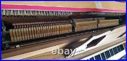 Wurlitzer Piano Model 2120